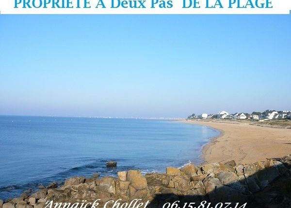 4 bed property for sale in 44380, Pornichet, Fr