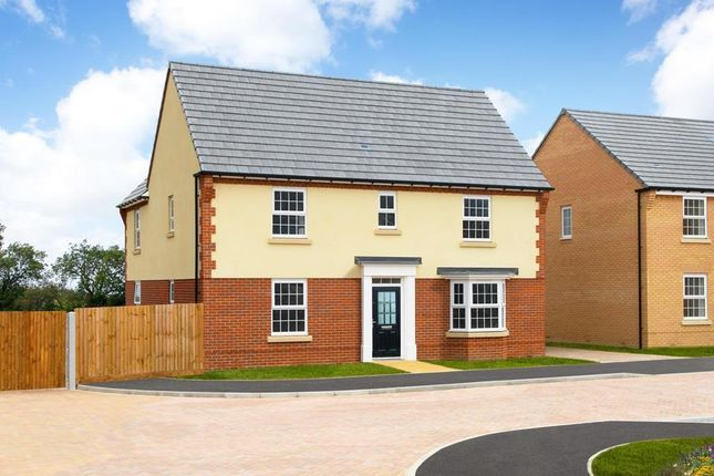 """4 bed detached house for sale in """"Layton"""" at The Avenue, North Fambridge, Chelmsford CM3"""