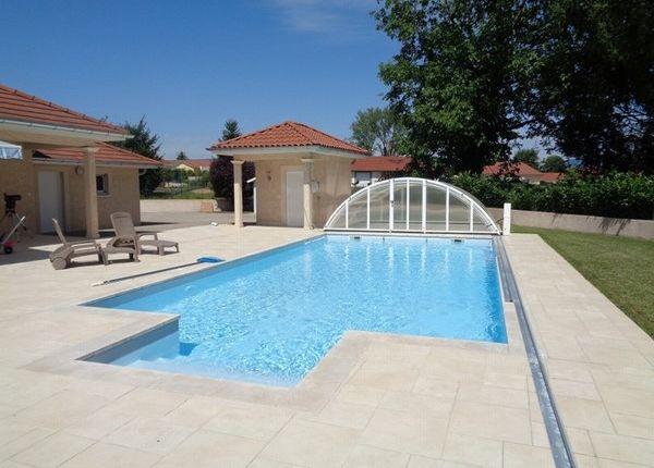 2 bed property for sale in 38510, Morestel, Fr