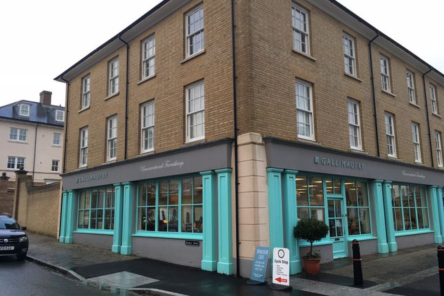 Thumbnail Retail premises to let in 179 Bridport Road, Poundbury