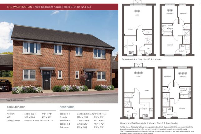 Thumbnail End terrace house for sale in Mollands Lane, South Ockendon