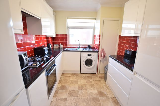 Kitchen of Timberlaine Road, Pevensey Bay, Pevensey BN24