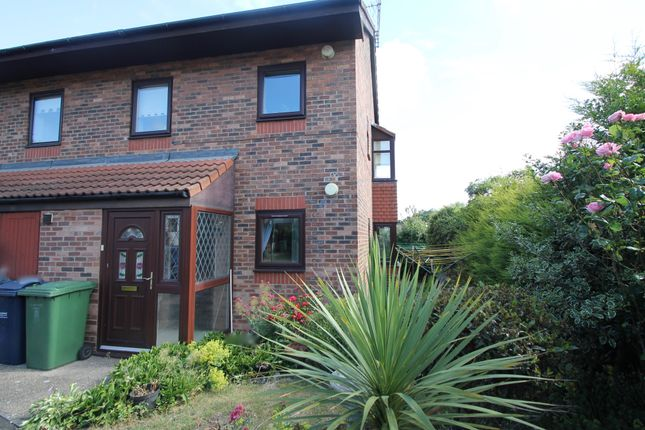 Thumbnail Flat to rent in St.Vincent Court, Felling, Gateshead, Tyne & Wear