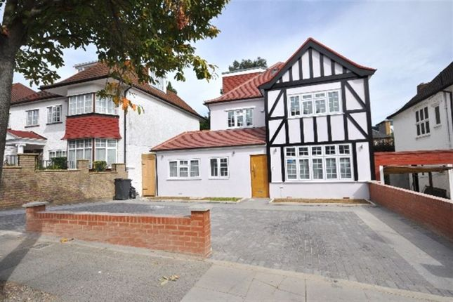 Thumbnail Property to rent in Allington Road, Hendon