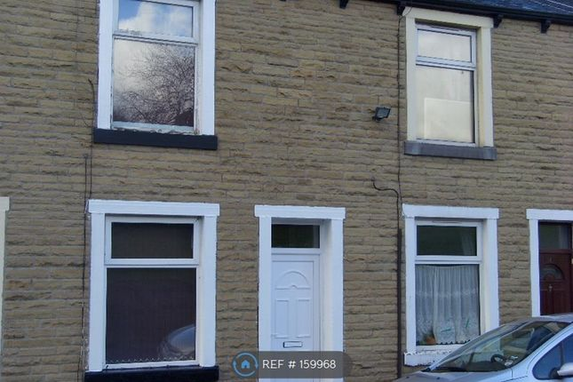 Thumbnail Terraced house to rent in Southfield Street, Nelson
