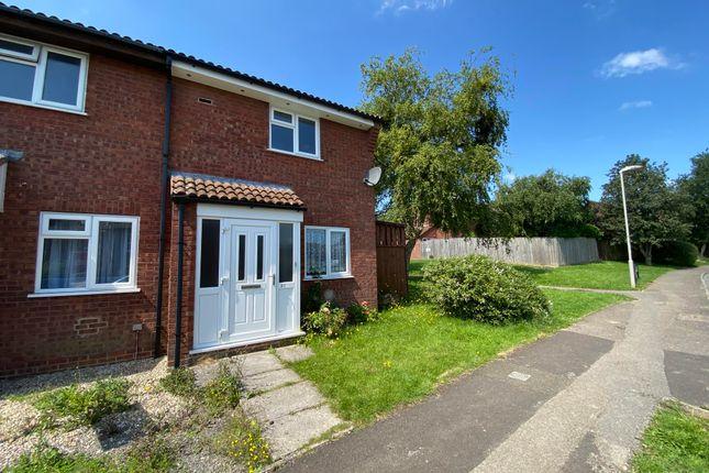 2 bed property to rent in Westbridge Park, Sherborne DT9