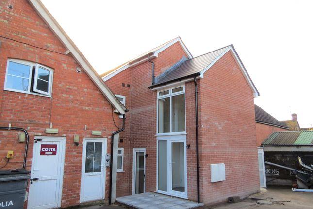 2 bed flat to rent in Russel Court, School Lane, Gillingham, Dorset SP8