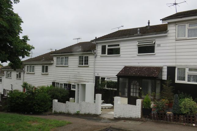 Thumbnail Property to rent in Sempill Road, Hemel Hempstead
