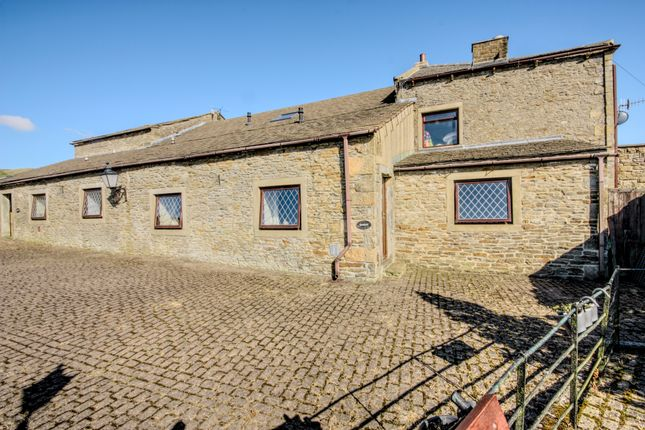 Thumbnail Cottage to rent in Cawder Hall Cottages, Skipton