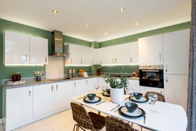 """Thumbnail Detached house for sale in """"The Yarkhill"""" at Pershore Road, Evesham"""