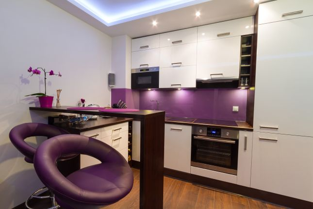 Studio for sale in Investment Apartments, Tenby Street North, Birmingham B1