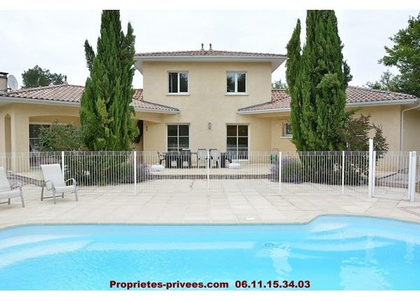 4 bed property for sale in 40200, Pontenx-Les-Forges, Fr