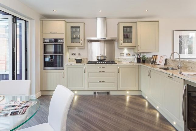 """Thumbnail Detached house for sale in """"Layton"""" at Wonastow Road, Monmouth"""