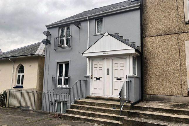 Thumbnail Flat to rent in Victoria Flats, Pembroke Dock, Pembrokeshire