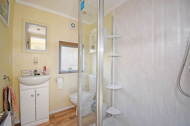 Shower Room of Edgley Country Park, Guildford GU5
