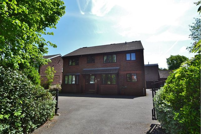 Thumbnail Flat to rent in Chandos Court, 77 North Park Avenue, Roundhay