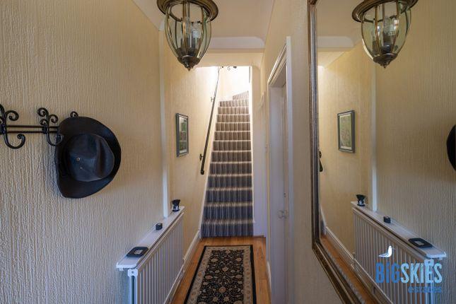 Stairs of Heacham Road, Sedgeford PE36