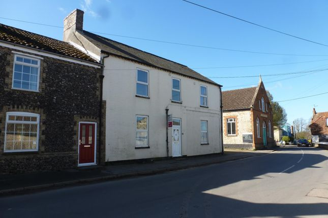 Thumbnail Property to rent in High Street, Methwold, Thetford