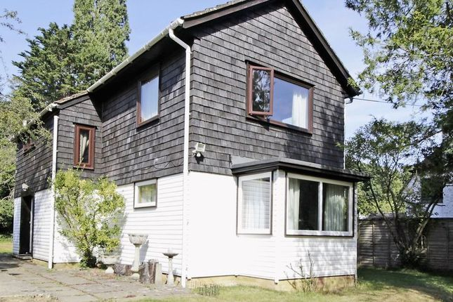 Thumbnail Property for sale in Little Browns Lane, Edenbridge