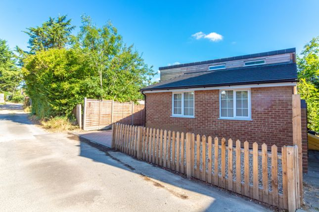 Thumbnail Detached bungalow for sale in Lundy Lane, Reading