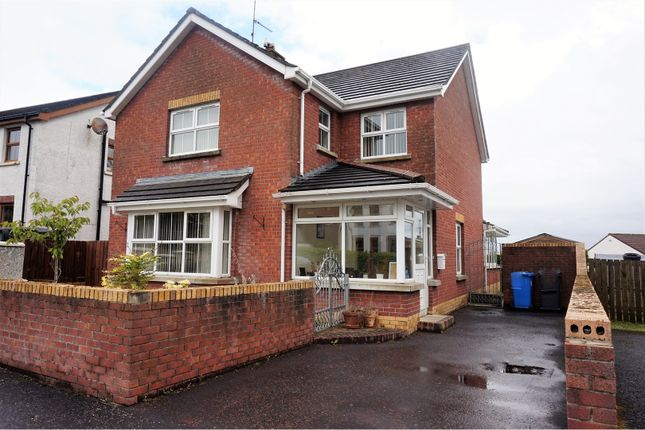 Thumbnail Detached house for sale in Ard Grange, Londonderry