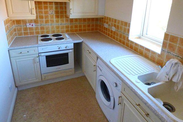 Kitchen of Waldegrave Close, Southampton, Hampshire SO19
