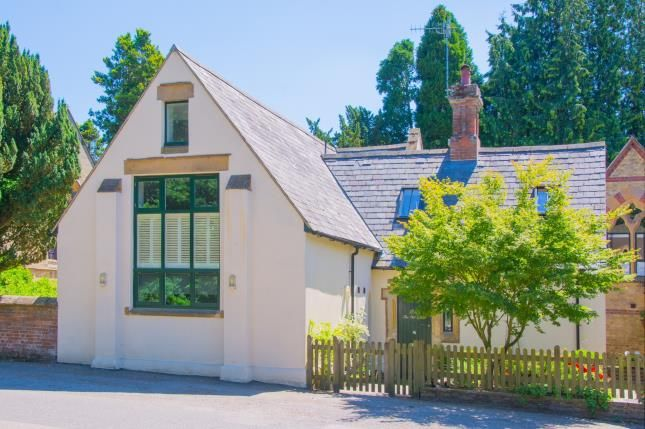 Thumbnail Semi-detached house for sale in The Old School, Church Road, Southborough, Kent