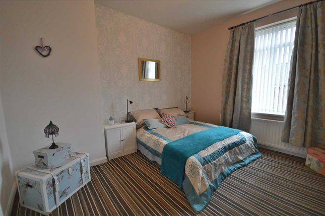 Bedroom 1 of Wardle Street, Quaking Houses, Stanley DH9