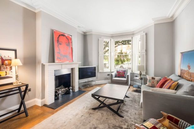 Thumbnail Property to rent in Cambridge Road, Battersea