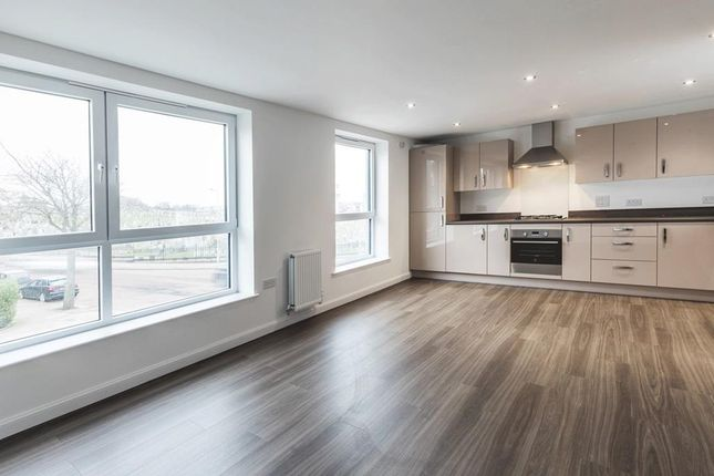 "2 bedroom flat for sale in ""Shearwater"" at Park Road, Aberdeen"