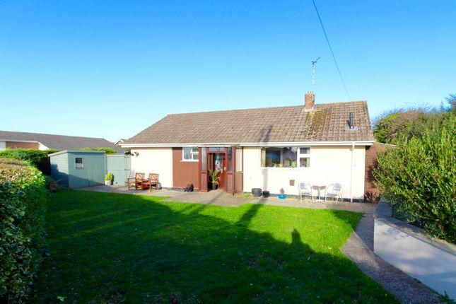 3 bedroom bungalow for sale in Kingsacre, Braunton, Devon