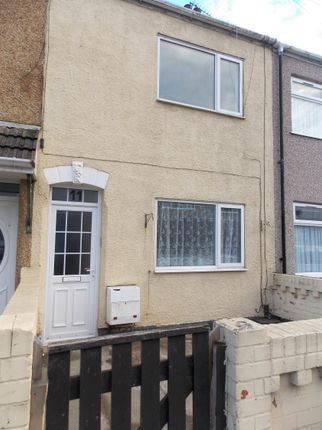 Thumbnail Terraced house to rent in Combe Street, Cleethorpes