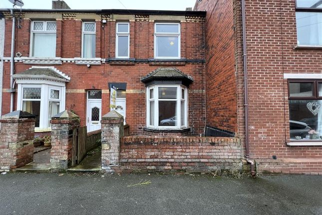 Thumbnail Property to rent in Stanley Road, Barrow In Furness