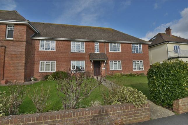 Thumbnail Flat for sale in Woodville Road, Bexhill-On-Sea, East Sussex
