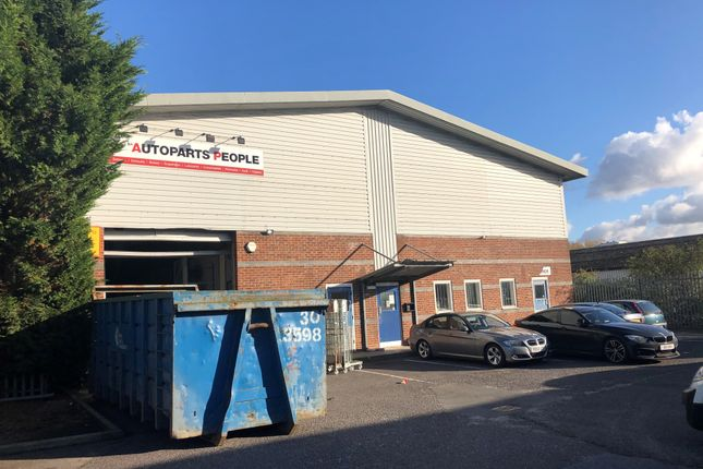 Thumbnail Industrial to let in Unit 8 Lynton Road, Cheney Manor Industrial Estate, Swindon
