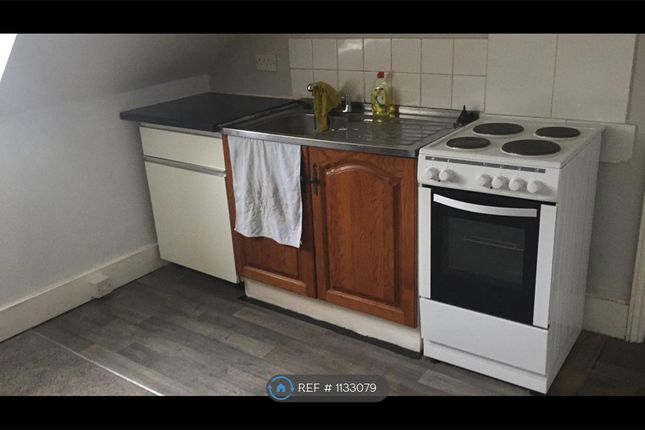 1 bed flat to rent in St. Marks Road, Salisbury SP1