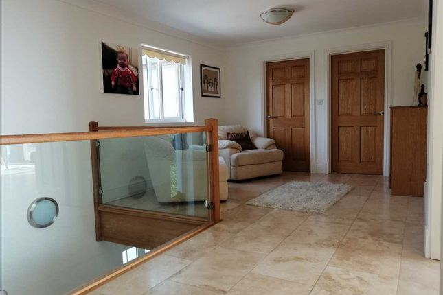 Upper Hall of Ocean View, Pendine, Carmarthen SA33