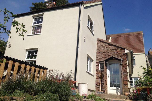 Thumbnail Cottage for sale in Tudor Cottage Winterbourne Hill, Winterbourne, Bristol