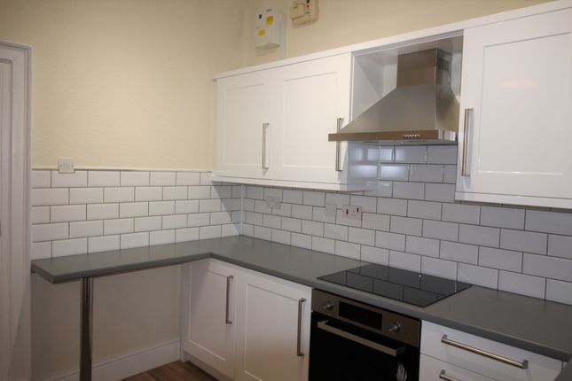 Thumbnail Flat to rent in Flat 1, Grove Hall, Darrington