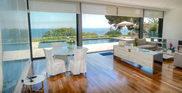 5 bed property for sale in Eze Sur Mer, French Riviera, 06360