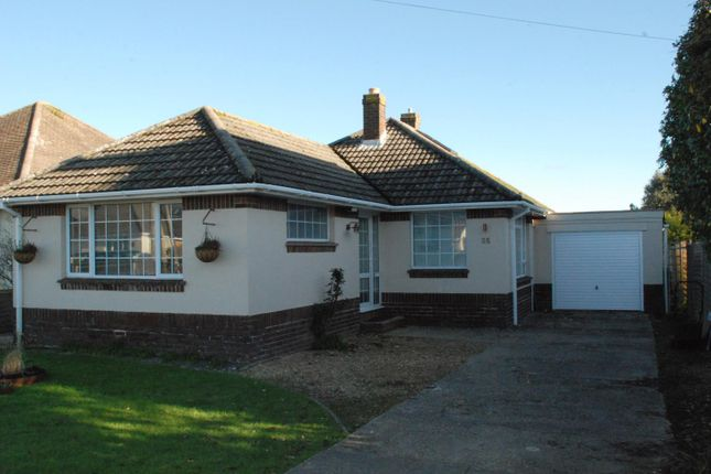 2 bed detached bungalow to rent in Barton On Sea, New Milton, Hampshire BH25