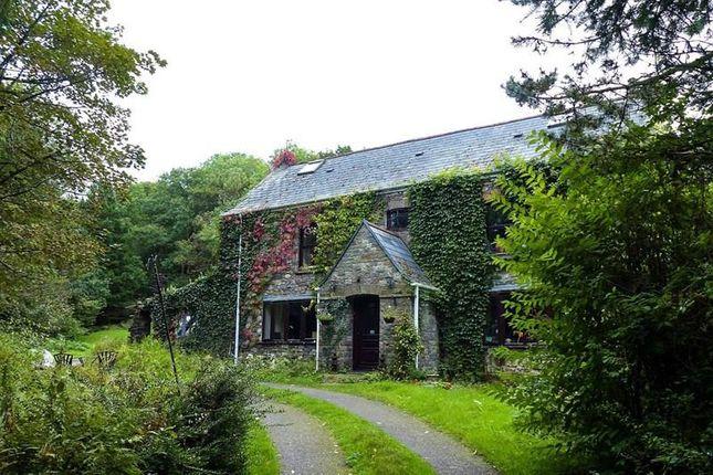 Thumbnail Semi-detached house for sale in Llundainfach, Abercrave, Swansea