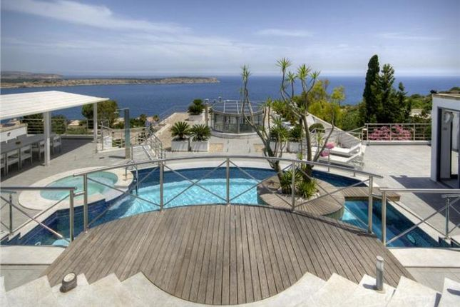 Thumbnail Villa for sale in 4 Bedroom Villa, Mellieha, Northern, Malta
