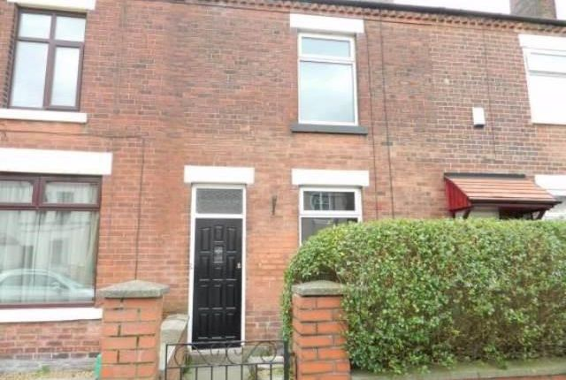 2 bed property to rent in Manchester Road, Worsley