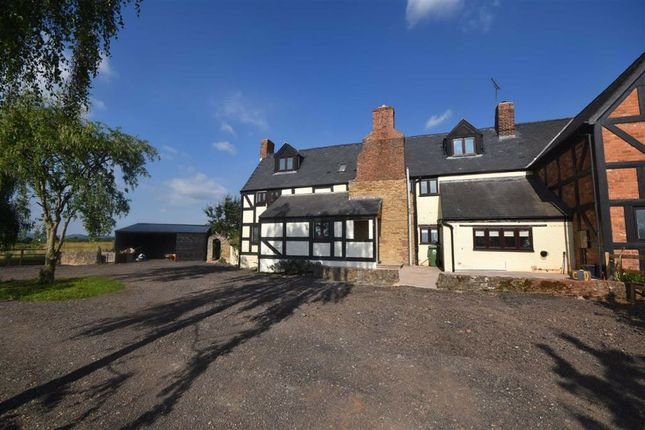5 bed semi-detached house to rent in Castle Tump, Newent, Gloucestershire GL18
