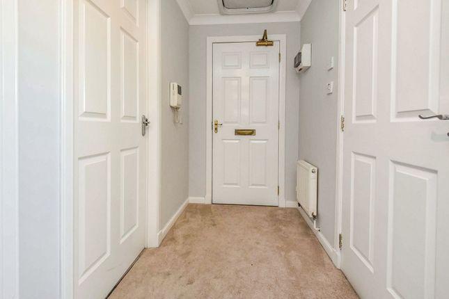Hallway of 484-494 New North Road, Ilford IG6