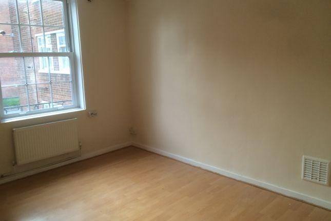 Thumbnail Flat to rent in Homerton High Street, Homerton