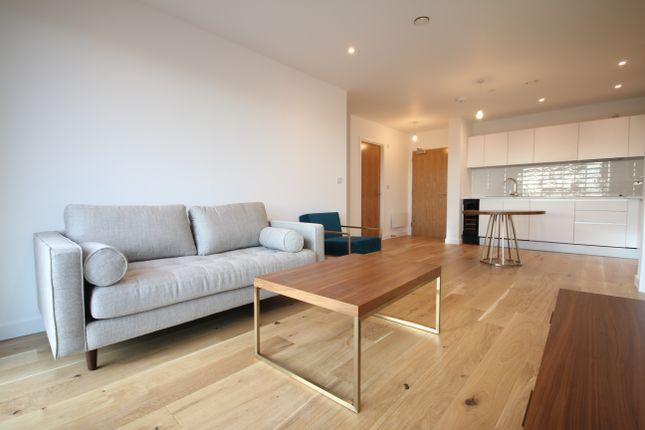 Thumbnail Flat to rent in The Axium, Windmill Street, Birmingham