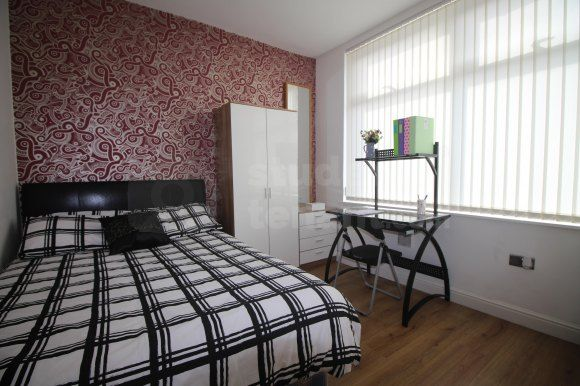 Thumbnail Terraced house to rent in Braemar Road, Manchester, Greater Manchester