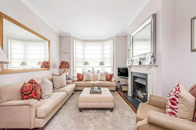 Thumbnail Terraced house for sale in Prothero Road, London